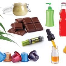 What Are Different Types Of Bottles Used For Medical Marijuana?